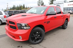 2020 Ram 1500 Classic Express Truck Crew Cab 3C6RR7KTXLG265626