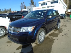 2018 Dodge Journey Canada Value Package SUV 3C4PDCAB4JT215597