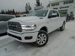 2020 Ram 3500 Laramie Truck Crew Cab 3C63R3EL4LG120575
