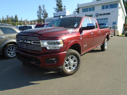2019 Ram New 3500 Laramie Sport Truck Crew Cab 3C63R3JL8KG567625