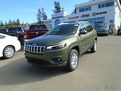 2019 Jeep New Cherokee North SUV 1C4PJMCX6KD210965
