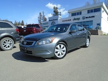 2008 Honda  Accord  4 Door Sedan
