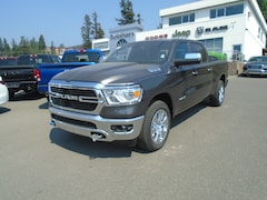 2019 Ram All-New 1500 Big Horn Truck Crew Cab 1C6SRFMT2KN577020