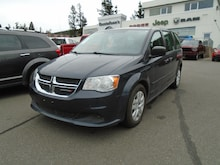 2014 Dodge Grand Caravan CVP Minivan