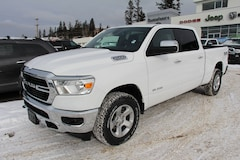 2019 Ram All-New 1500 Big Horn Truck Crew Cab 1C6SRFMT4KN749614