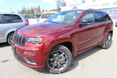 2020 Jeep Grand Cherokee Limited X SUV 1C4RJFBT6LC319856