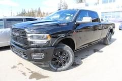 2020 Ram 3500 Laramie Truck Crew Cab 3C63R3JL3LG138197