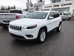2019 Jeep New Cherokee North SUV 1C4PJMCX7KD150114