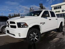 2019 Ram 1500 Classic Express Camion cabine Crew 1C6RR7KT4KS720218
