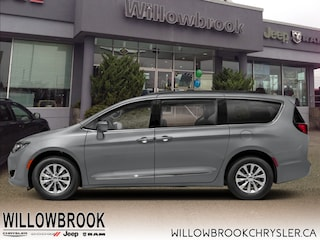 2020 Chrysler Pacifica Touring-L Plus SUV