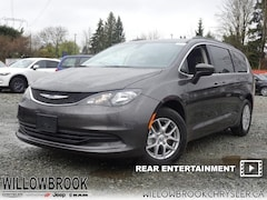 2019 Chrysler Pacifica LX SUV