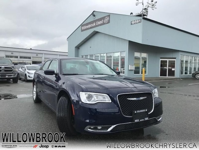 2017 Chrysler 300 Touring - Low Mileage Sedan