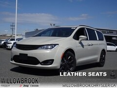 2019 Chrysler Pacifica Limited SUV