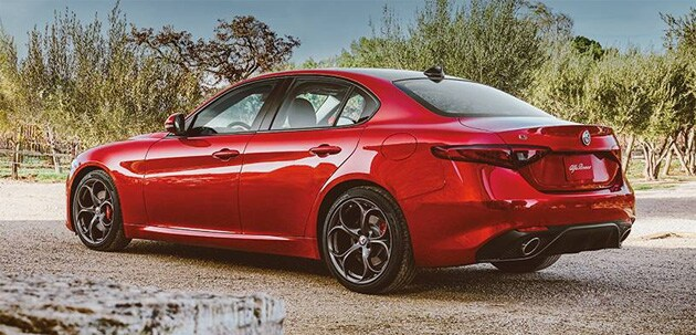 Alfa Romeo Price: How much does an Alfa Romeo Giulia cost