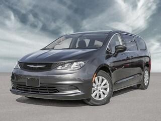 New 2020 Chrysler Pacifica LX Van in Windsor, Ontario