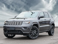2020 Jeep Grand Cherokee Altitude SUV