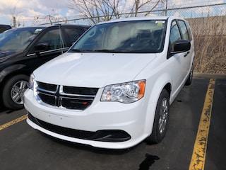 New 2019 Dodge Grand Caravan Canada Value Package Van in Windsor, Ontario