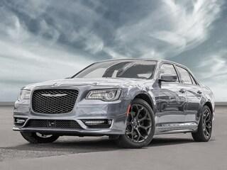 New 2019 Chrysler 300 S Sedan in Windsor, Ontario