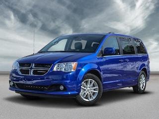 New 2019 Dodge Grand Caravan SXT Premium Plus Van in Windsor, Ontario