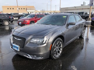 Used 2018 Chrysler 300 300S Sedan in Windsor, Ontario