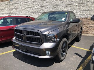 New 2019 Ram 1500 Classic Express Truck Regular Cab in Windsor, Ontario
