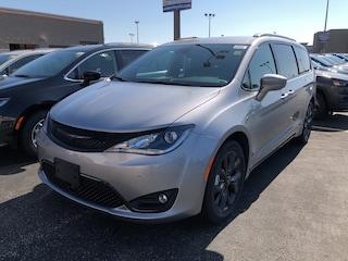 New 2019 Chrysler Pacifica Touring-L Plus Van in Windsor, Ontario