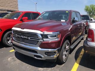 New 2019 Ram All-New 1500 Laramie Truck Crew Cab in Windsor, Ontario