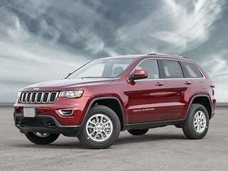 New 2020 Jeep Grand Cherokee Laredo SUV in Windsor, Ontario