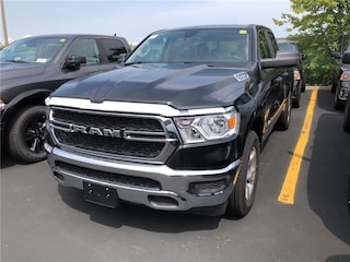 New 2019 Ram All-New 1500 SXT Truck Quad Cab in Windsor, Ontario