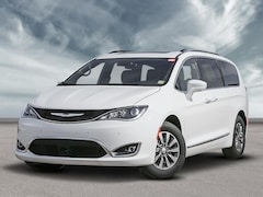 2020 Chrysler Pacifica Touring-L Plus 35th Anniversary Edition Van