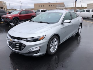 Used 2019 Chevrolet Malibu 1LT Sedan in Windsor, Ontario