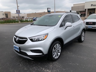 Used 2019 Buick Encore Preferred SUV in Windsor, Ontario