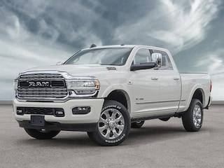 New 2019 Ram New 2500 Limited Truck Crew Cab in Windsor, Ontario
