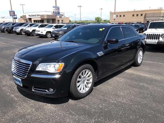 2014 Chrysler 300 Touring Sedan