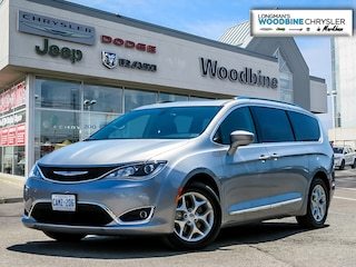 2017 Chrysler Pacifica Mini-Fourgonnette