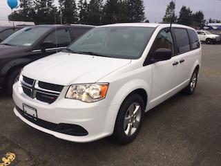 2019 Dodge Grand Caravan SE Plus Van