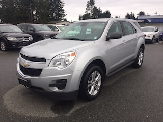 2014 Chevrolet Equinox Bluetooth, Automatic SUV