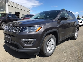 2020 Jeep Compass Sport at 10% Off MSRP! SUV