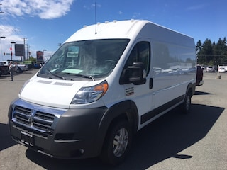 2018 Ram ProMaster 2500 High Roof 159 in. WB Cargo Van