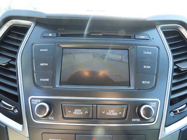 Used 2017 Hyundai Santa Fe XL For Sale at Woodgrove Chrysler