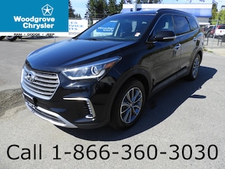 2017 Hyundai Santa Fe XL AWD 7 Passenger No Accidents SUV