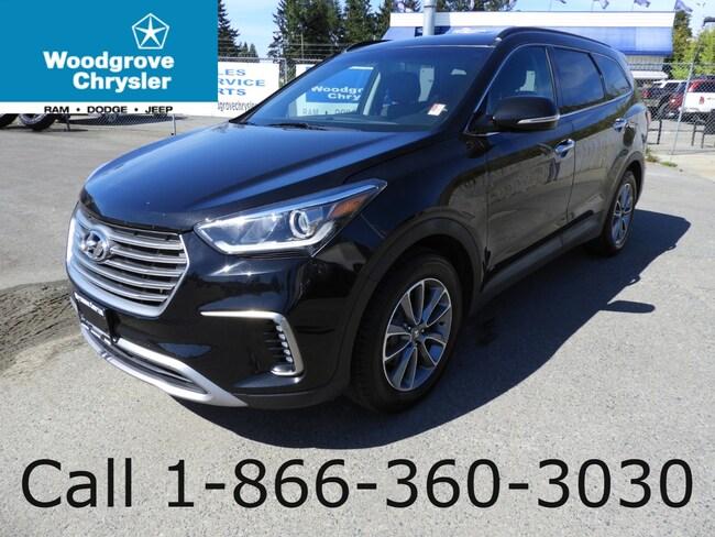 2017 Hyundai Santa Fe XL AWD 7 Passenger No Accidents SUV