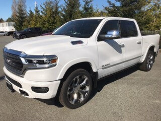 2020 Ram 1500 Limited at Employee Price plus 0% for 84 mths 4x4 Crew Cab