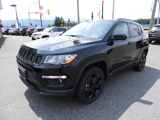 2019 Jeep Compass Altitude 4x4 SUV
