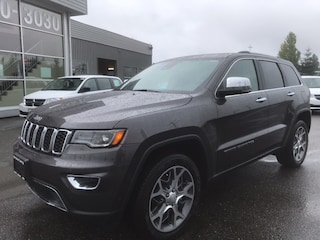2020 Jeep Grand Cherokee Limited at 15% Off MSRP! 4x4 SUV