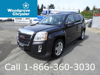 2013 GMC Terrain SLT-1 Leather Navigation Bluetooth SUV