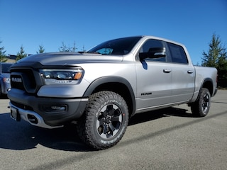 2020 Ram 1500 Rebel with 0% for 96 months! 4x4 Crew Cab
