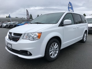 2020 Dodge Grand Caravan Premium Plus at 27% off MSRP! Van for sale in Nanaimo, BC