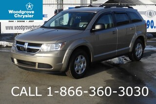 2009 Dodge Journey One Owner, No Accidents SUV