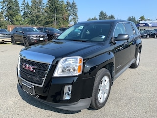 2010 GMC Terrain SLE All-Wheel-Drive Low kms, No Accidents SUV